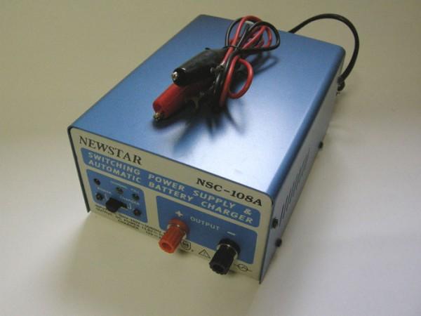 схема импульсного пускозарядного устройства - Микросхемы.
