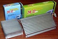 """...(в дальнейшем  """"ПН """") предназначен для питания электроники и приборов требующих для своей работы напряжения 12 Вольт..."""