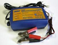 схема десульфатация автомобильных аккумуляторов - Практическая схемотехника.