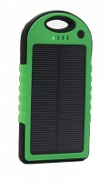 Solar Power Bank 5000 mAh