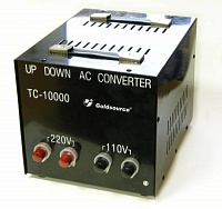 Трансформатор TC-10000 Goldsource