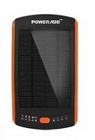 Solar Power Bank Y-500 20000 mAh