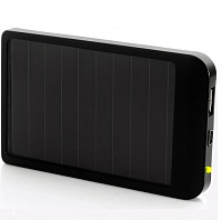 Solar Power Bank 2600 mAh