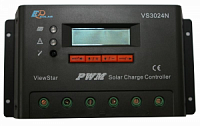 Контроллер заряда EPSolar ViewStar 3024BN 30А 12/24В