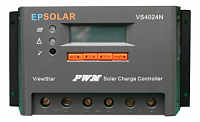 Контроллер заряда EPSolar ViewStar 4524BN 40А 12/24В