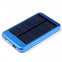 Power Bank Solar Pocket 5000mAh