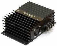 Преобразователь напряжения ПН 24/12-30 разрабатывался как более мощный функциональный аналог.  ПН 24/12-20...