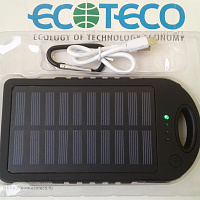 Solar Power Bank HH-33 16800mAh